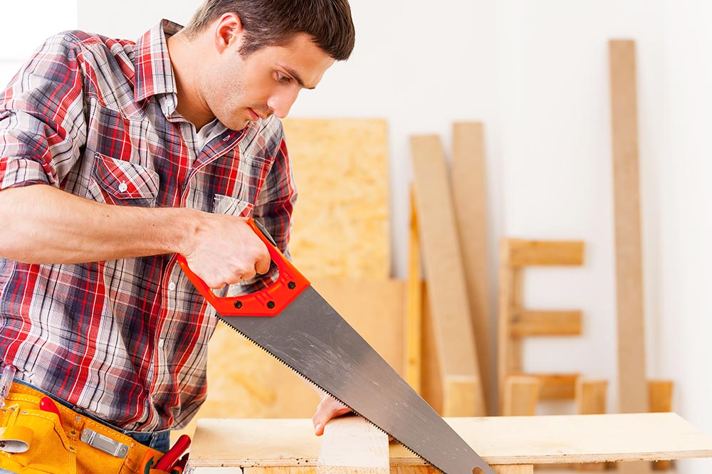 Home Improvement Companies in Barnes